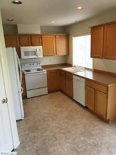 Richland Single Family Home For Sale: 2641 Dornoch