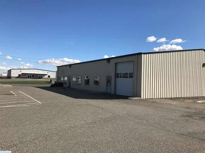 Pasco Commercial For Sale: 1114 N Oregon Ave