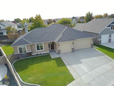 Kennewick Single Family Home For Sale: 1066 Montana St.