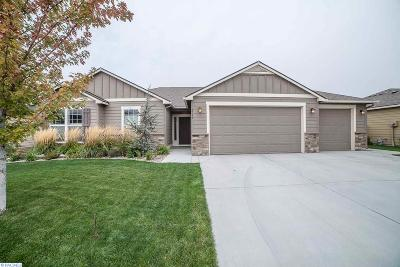 Kennewick Single Family Home For Sale: 5716 W 17th Ave