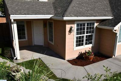 Kennewick Single Family Home For Sale: 3442 S Conway Place