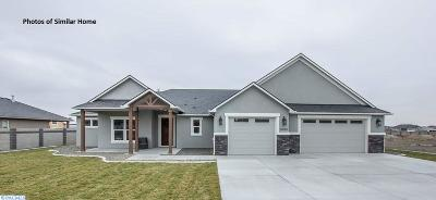 Kennewick Single Family Home For Sale: 84905 Wallowa