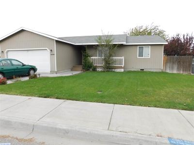 Kennewick Single Family Home For Sale: 2010 W 23rd