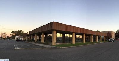 Kennewick Commercial For Sale: 3315 W Clearwater
