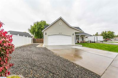 West Richland WA Single Family Home For Sale: $354,900