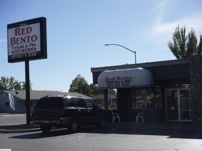 Pasco Commercial For Sale: 1320 N 20th Ave.