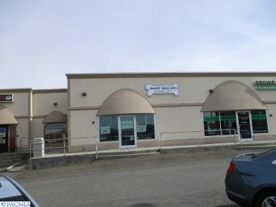 Kennewick Commercial For Sale: 1407 N Young #STE C