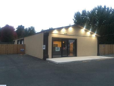 West Richland Commercial For Sale: 4193 W Van Giesen St