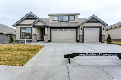 Richland Single Family Home For Sale: 3081 Deserthawk Loop
