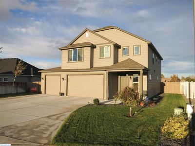 West Richland WA Single Family Home For Sale: $348,900