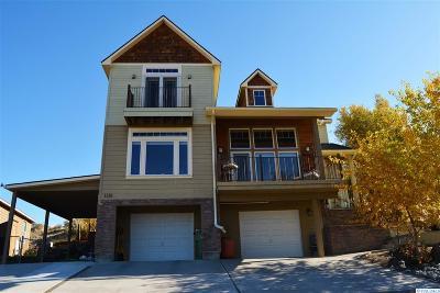 Prosser Single Family Home For Sale: 1310 Lukas Lane