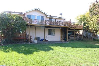 Richland Single Family Home For Sale: 160 Orchard Way