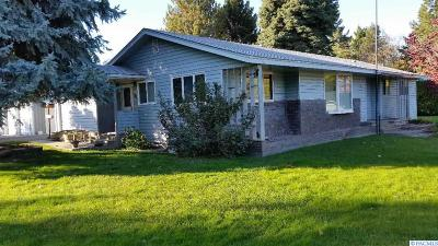 West Richland WA Single Family Home For Sale: $349,900