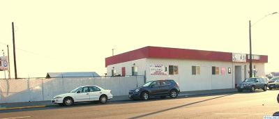 Pasco Commercial For Sale: 310 W Columbia