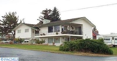 Kennewick Single Family Home For Sale: 6401 W Arrowhead Avenue