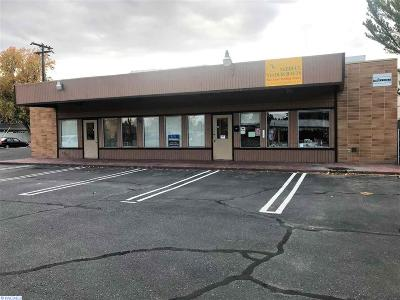 Richland Commercial For Sale: 1515 Wright Ave, Suite C