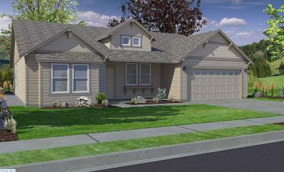 West Richland Single Family Home For Sale: 1193 Amber Ave