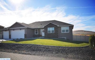 Richland Single Family Home For Sale: 2949 Karlee Dr.