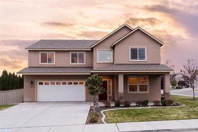 Creekstone Single Family Home For Sale: 2311 S Edison St.