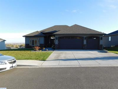 Kennewick Single Family Home For Sale: 2130 W 51st Ave.