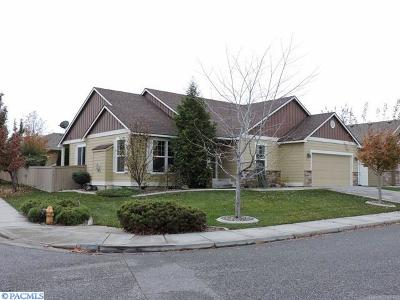Kennewick Single Family Home For Sale: 5801 W 14th Ave.
