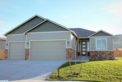 Richland Single Family Home For Sale: 4651 Cowlitz