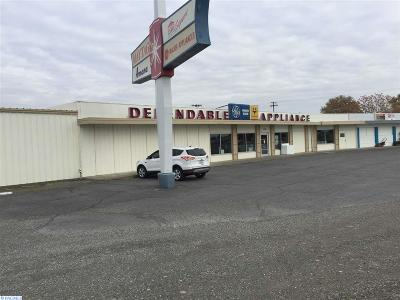 Pasco Commercial For Sale: 2005 W Lewis