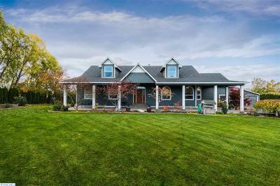 Burbank Single Family Home For Sale: 462 Tuttle Lane