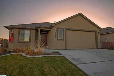 Kennewick Single Family Home For Sale: 5949 W 41ave