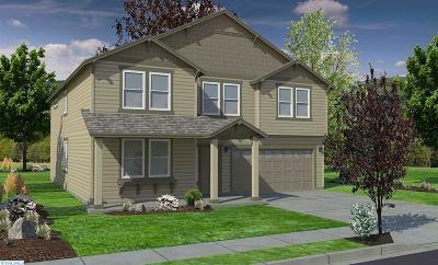 Richland WA Single Family Home For Sale: $393,866