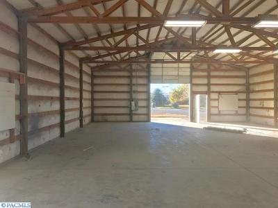 Kennewick Commercial For Sale: 917 W Metaline Bldg 1
