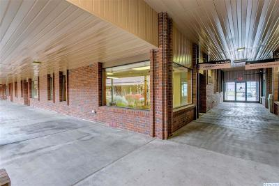 Pasco Commercial For Sale: 1200 N 14th Ave Ste 200