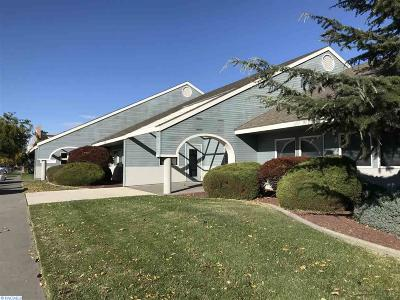 Richland Commercial For Sale: 1045 Jadwin Ave - Suite D #D