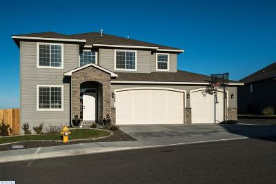 Kennewick Single Family Home For Sale: 6066 W 38th Ave