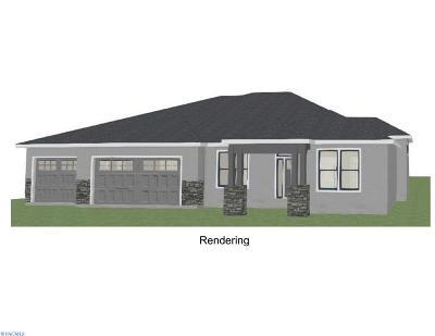 Kennewick Single Family Home For Sale: 2904 N Bermuda