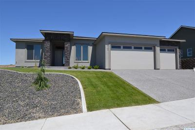 Horn Rapids Single Family Home For Sale: 3166 Redhawk Dr