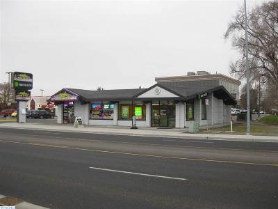 Richland Commercial For Sale: 1057 George Washington Way