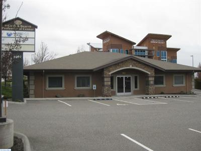 Kennewick Commercial For Sale: 8904 W Tucannon Ave