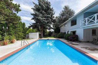 Kennewick Single Family Home For Sale: 2217 S Fruitland