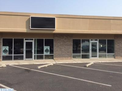 Richland Commercial For Sale: 460b Williams Blvd