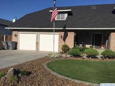 Richland WA Single Family Home For Sale: $365,000