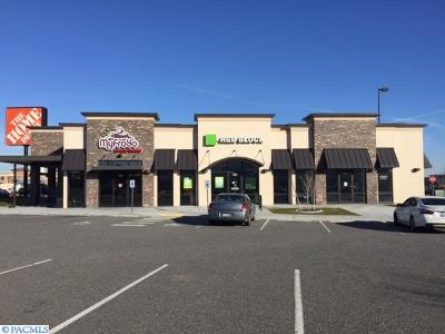 Richland Commercial For Sale: 2849 Duportail