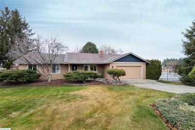 Kennewick Single Family Home For Sale: 4108 W 15th Ave