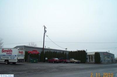 Kennewick Commercial For Sale: 325 W Deschutes Ave