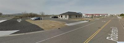 Richland Commercial For Sale: 2381 Robertson Dr