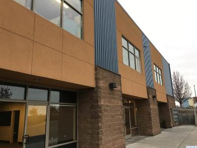 Richland Commercial For Sale: 140 Gage Blvd #102 &amp