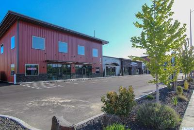 Kennewick Commercial For Sale: 8804 W Victoria Ave - Suite 107 #107