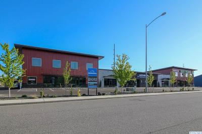 Kennewick Commercial For Sale: 8804 W Victoria Ave - Suite 108 #108