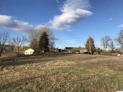 Sunnyside Single Family Home For Sale: 1527 S 1st St