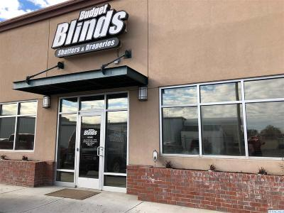 Kennewick Commercial For Sale: 8318 W Gage Blvd - Ste F #Ste F